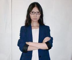 蔡文君 总助/财务总监