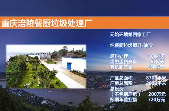 重庆涪陵项目